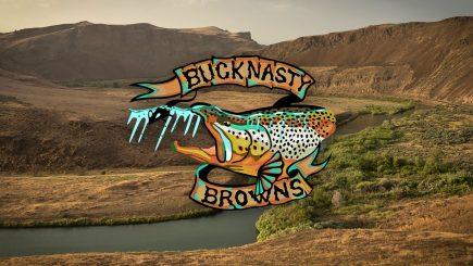 Forellen Video aus Oregon 9