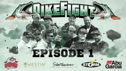 Pike Fight 2017 1/6 3
