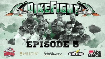 Pike Fight 2017 5/6 10