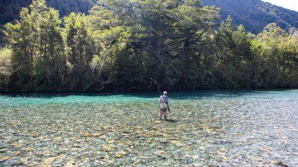 Fliegenfischen im Paradies Neuseeland 3